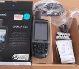 Jual Garmin GPSMAP® 64sc 081289854242