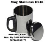 Jual Mug Stainless CT48