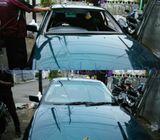 Kaca mobil Daihatsu ,Ford ,Honda