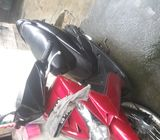 jual motor mio soul 115cc 2013