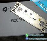 repeater penguat sinyal hp resmi postel kominfo  sertifikasi  ijin operator