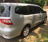 Rental mobil Lampung 08117333655