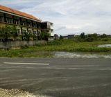 Dijual Tanah 12 are Jln. Langr V Pura Demak Denpasar