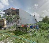 Dikontrakan Tanah 5 are Kusuma Bangsa V Gatsu Barat Denpasar
