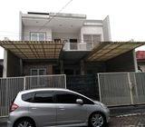 Rumah Panjang Jiwo Permai Taman