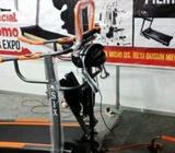 Xsix treadmill manual 7 fungsi - Pare-Pare Kota - Olahraga