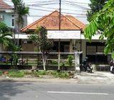 Rumah Strategis Pusat Kota Surabaya (Jl. Opak)