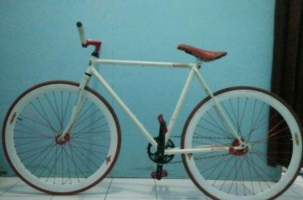 Sepeda Balap Jadul - Dijual - Indonesia | Chitku.co.id