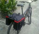Tas sepeda belakang Tas pannier - Yogyakarta Kota - Sepeda & Aksesoris