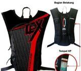 Tas Sepeda TEX Hydropack Premium - Padang Kota - Sepeda & Aksesoris