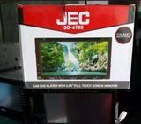 TV Mobil JEC murah - Palembang Kota - Sepeda & Aksesoris
