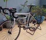 WTS Trek 1.0 Road Bike - Medan Kota - Sepeda & Aksesoris