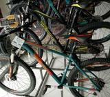Xtrada 6 ready bisa langsung kredit tanpa ribet - Yogyakarta Kota - Sepeda & Aksesoris