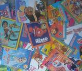 Buku mewarnai buat anak tk dan paud - Palembang Kota - Buku & Majalah