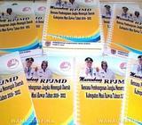 Cetak MURAH Buku Workshop, Seminar, Pelatihan, dsb - Yogyakarta Kota - Buku & Majalah