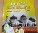 Potret Keluarga Dalam Pembahasan AlQuran - Medan Kota - Buku & Majalah