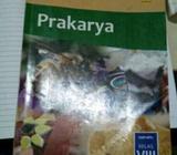 Prakarya Semester 2 - Mataram Kota - Buku & Majalah