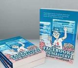 Promo Buku Baru Facebook Ads Mastery Baru kusus bulan agustus - Medan Kota - Buku & Majalah