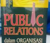 Public Relations dalam Organisasi - Yogyakarta Kota - Buku & Majalah