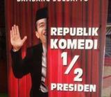 Republik Komedi Presiden - Yogyakarta Kota - Buku & Majalah