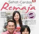 Sehat Dan Cerdas Untuk Remaja, Panduan Nutrisi Otak Dan Tubuh Ideal - Yogyakarta Kota - Buku & Majal