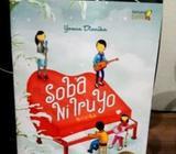 Soba Ni Oru Yo. - Pekanbaru Kota - Buku & Majalah