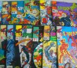 Spiderman komik langka - Padang Panjang Kota - Buku & Majalah