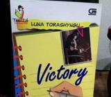 Victory Luna Torashyngu - Pekanbaru Kota - Buku & Majalah