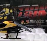 Remot kontrol helikopter - Tangerang Selatan Kota - Mainan Hobi