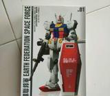 RG Gundam RX 78 2 Bootleg - Denpasar Kota - Mainan Hobi