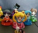 Sailormoon figure z - Jakarta Barat - Mainan Hobi