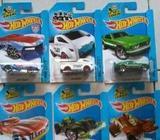 Sale Hotwheels Campur-Campur - Tangerang Selatan Kota - Mainan Hobi