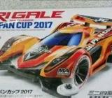 Tamiya Tri Gale Japan Cup 2017 - Tangerang Selatan Kota - Mainan Hobi