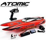 Vector Atomic 792-4 High Speed 50km/h RTR Ready to Run - Jakarta Barat - Mainan Hobi