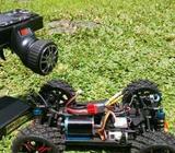 WLToys A959 Upgrade Brushless Super kencang - Tangerang Selatan Kota - Mainan Hobi