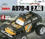 WL toys A979 -4 50Km - Jakarta Barat - Mainan Hobi