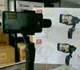 Zhiyun smooth Q handheld gimbal stabilizer smartphone dji osmo mobile - Denpasar Kota - Mainan Hobi