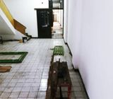 Ruko Dekat Tol Perak, Cocok Untuk Kantor EMKL/Pelayaran