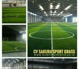 Supplier Rumput Lapangan Futsal Sintetis Ketebalan 40mm Gratis Kirim - Denpasar Kota - Rumah Tangga