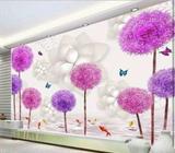 Untuk interior,wallpaper dinding. - Medan Kota - Rumah Tangga