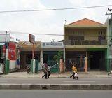 Ruko Hitung Tanah 0 Jl. Kali Rungkut