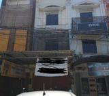 Ruko 0 Jl. Raya Arif Rahman Hakim (Cocok Untuk Usaha/Kantor)