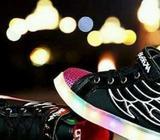 shoes adidas new strip - Yogyakarta Kota - Perlengkapan Bayi & Anak
