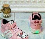Shoes hellokity pink - Yogyakarta Kota - Perlengkapan Bayi & Anak