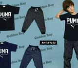Stelan Golden Boy size 4,6,8 - Yogyakarta Kota - Perlengkapan Bayi & Anak