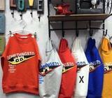 Sweater Anak Impor Motif Somethings To - Yogyakarta Kota - Perlengkapan Bayi & Anak