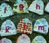 Topi carter baby 5in1 - Yogyakarta Kota - Perlengkapan Bayi & Anak