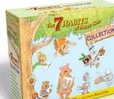 Buku anak Impor the 7 habits of Happy Kids Collection - Jakarta Utara - Perlengkapan Bayi & Anak