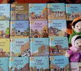 Buku Balita Hard Cover Preloved Murah - Bandung Kota - Perlengkapan Bayi & Anak