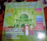 E-book 3 bahasa untuk si kecil cepat pintar - Bandung Kota - Perlengkapan Bayi & Anak